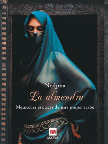 Portada del libro La almendra de Nedjma
