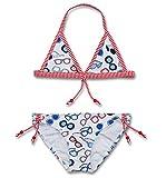 Sunuva Big Girls' Sunglasses Bikini 11-12 yrs White