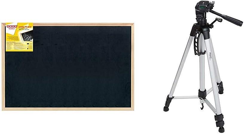 Arda 878 Lavagna per il Gesso 60 X 90 cm Nero