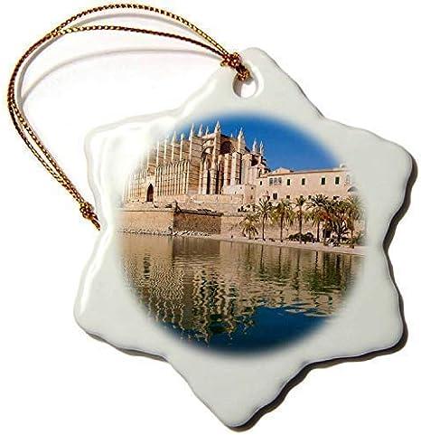 Pattebom Catedrales - Vista de Catedral Moatada, Palma de Mallorca ...