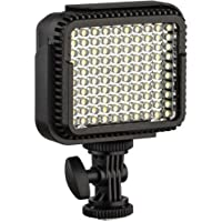 Luxli CNS-20D Medium Block On-Camera Daylight Balanced LED Light