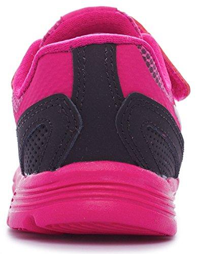 Nike Kids Fusion Run 3 (TDV) mädchen, canvas, sneaker low