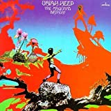 URIAH HEEP-THE MAGICIAN'S BIRTHDAY By Uriah Heep (0001-01-01)