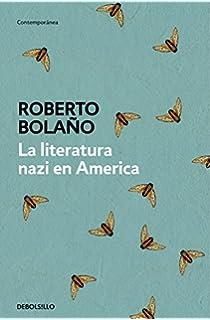 La literatura nazi en América (CONTEMPORANEA)