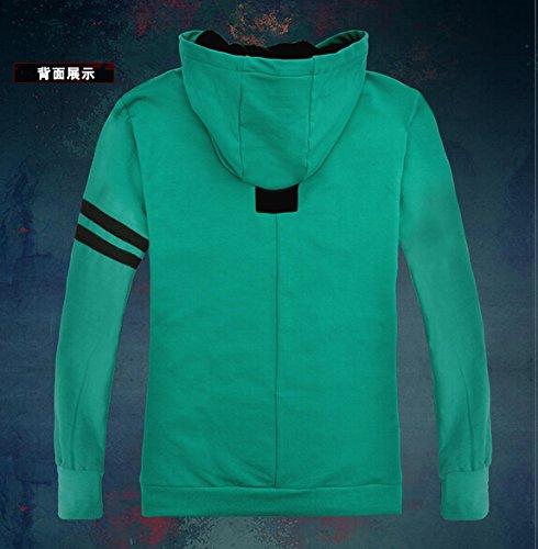 POPULAR Anime Tokyo Ghoul Kaneki Ken T Shirt Sweater Hoodie Casual Clothes New XL Size N1