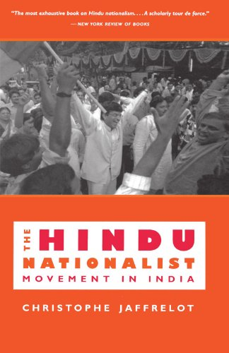 - The Hindu Nationalist Movement in India