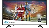 Hisense 43-Inch 4K Smart LED TV 43H6080E (2018)