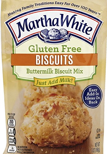 Martha White Baking - 1