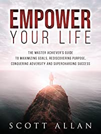 Empower Your Life by Scott Allan ebook deal