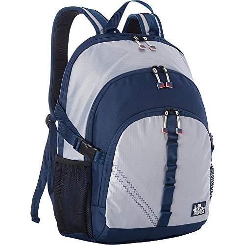 sailorbags-silver-spinnaker-daypack-silver-with-blue-trim