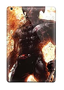 Ryan Knowlton Johnson's Shop Best 2622246I33721093 New Premium Flip Case Cover Wolverine Skin Case For Ipad Mini