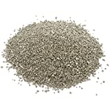 Apex Magnets Pyrite Sand - 1 Pound - 1 to 3 mm Pieces - lb Bulk Lot Extra Small Chips