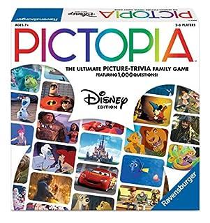 Pictopia-Family Trivia Game: Disney Edition (B00J0ZFA60)   Amazon Products