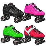 Roller Derby Elite Stomp-5 Roller Skates
