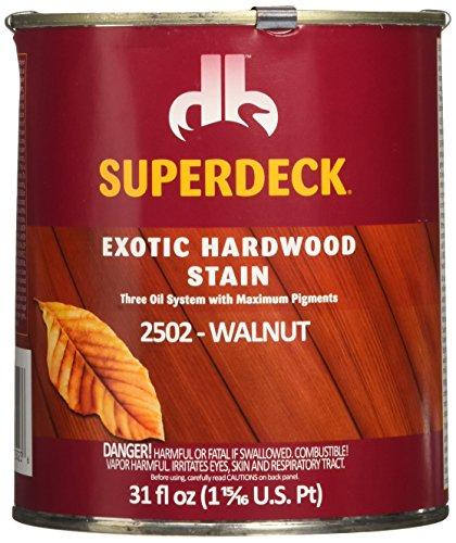 Duckback Products DB-2502-3 Quart Wall Stain/Sealer