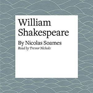 William Shakespeare Audiobook