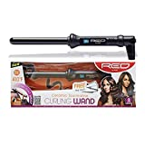 RED Kiss Curling Wand, 0.75 Inch