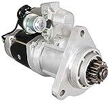 NEW 12V STARTER FITS VOLVO INDUSTRIAL ENGINES 8200214 8200417 22602996 P20796845