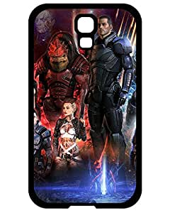 Best 9554138ZJ655614779S4 New Arrival Cover Case With Nice Design For Free Mass Effect 3s Samsung Galaxy S4 Galaxy cell phones case's Shop