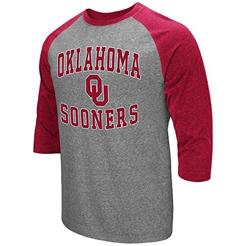 Oklahoma Sooners Shirt - 8