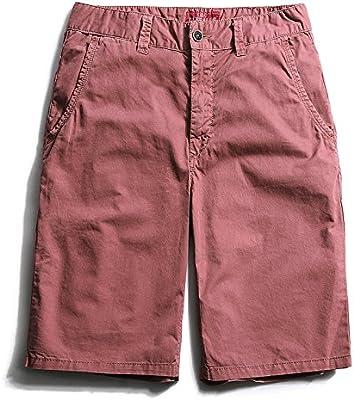 WDDGPZ Pantalones Cortos De Playa/La Ropa De Los Hombres Cortos ...