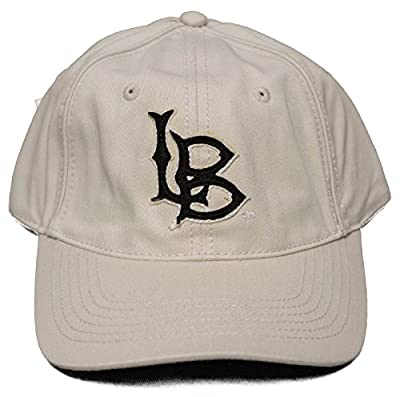 New! California State University Long Beach 49ers Adjustable Buckle Back Cap by Creation of Demand Headwear