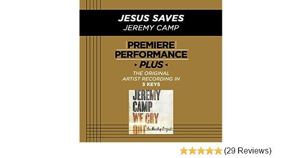 jesus saves jeremy camp mp3