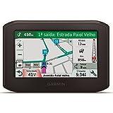 ZUMO 396LM - NAVEGADOR GPS AVANÇADO P/CARROS E MOTO