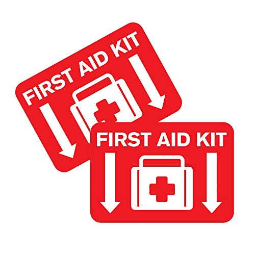 First Aid Sign, 10