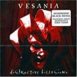 Distractive Killusion by Vesania (2007-11-20)