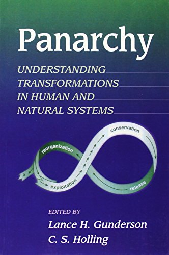 Panarchy: Understanding Transformations in Human and...