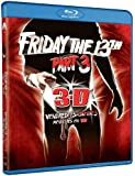 Friday the 13Th - Part Iii [Blu-ray] (Bilingual)