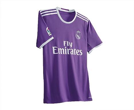 abbigliamento calcio Real Madrid nuova