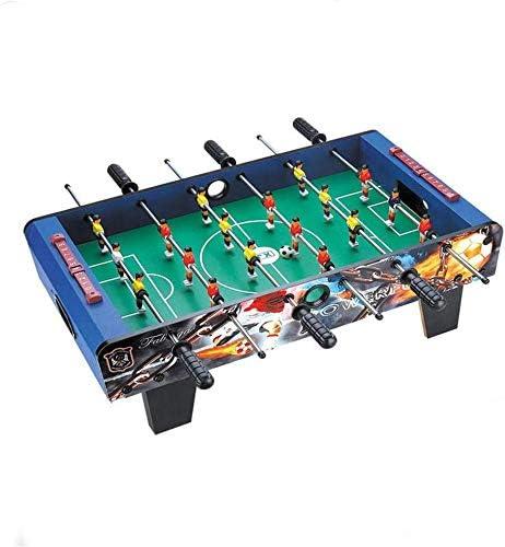 YUHT Futbolín Infantil,Mesa de futbolín,Juegos de Mesa de fútbol de Mesa Futbolín de fútbol