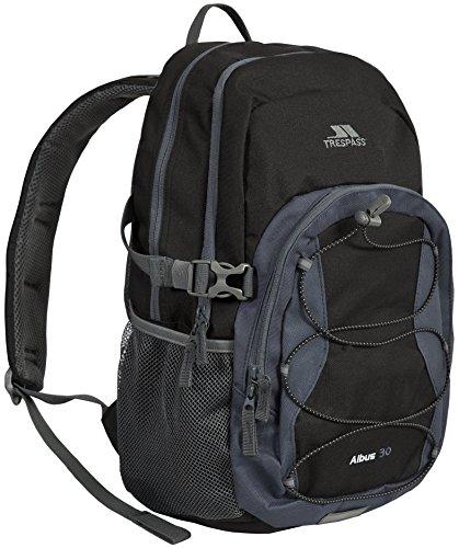 Trespass Albus Backpack - Ash, 30 L