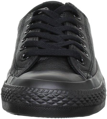 Star Taylor All Chuck Converse Ox Black Leather qfa7xBg