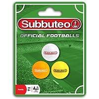 Paul Lamond Subbuteo - Pelotas de fútbol de Juguete