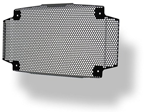 Ninja Radiator (Evotech Performance Kawasaki Z650 & Ninja 650 Radiator Guard. Years 2017 & 2018. PRN13655)