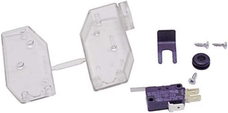 Microinterruptor Caldera Manaut CONDENS BI1011505