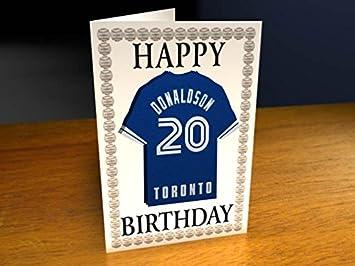 Mlb major league baseball jersey themed greeting cards mlb major league baseball jersey themed greeting cards personalized birthday cards any name bookmarktalkfo Gallery