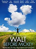 Walt Before Mickey [Import USA Zone 1]