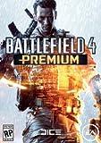 Battlefield 4 Premium Service [Instant Access]