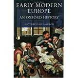 Early Modern Europe: An Oxford History