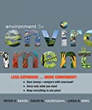 Environment, Binder Version, Peter H. Raven, David M. Hassenzahl, Linda R. Berg, 1118129164