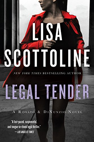 (Legal Tender (Rosato & Associates Book 2))