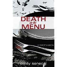 Death on the Menu (Sliding Sideways Mystery Book 5)