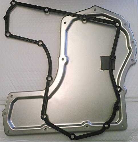 4T40E 4T45E Transmission Oil Pan and Gasket 1995 and Up TDL
