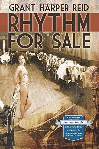 Download Rhythm for Sale pdf epub