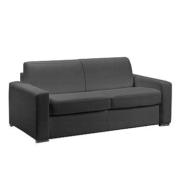 Inside sofá Cama 3 - 4 plazas Master Convertible Rapido 160 ...
