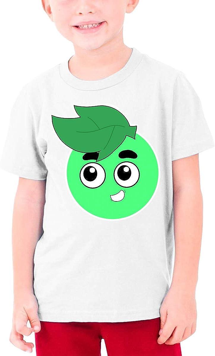 Louis Berry Guayaba Juice - Camiseta de Verano para niños ...
